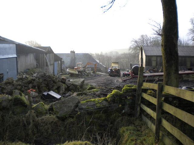 Beardown Farm