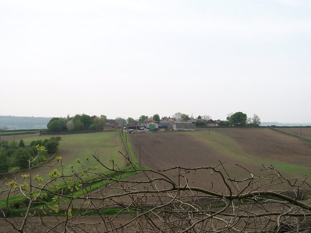 Upper Hurst Farm, Stubbing House Lane, near Birley Edge, Sheffield