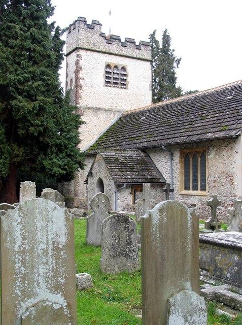 St Giles, Ashtead, Surrey
