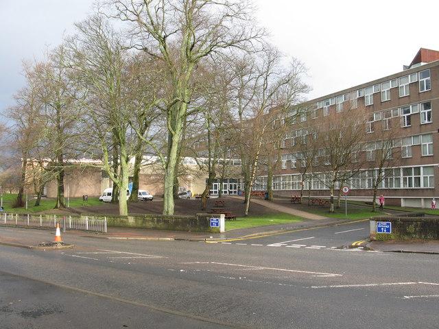 Cleveden Secondary School