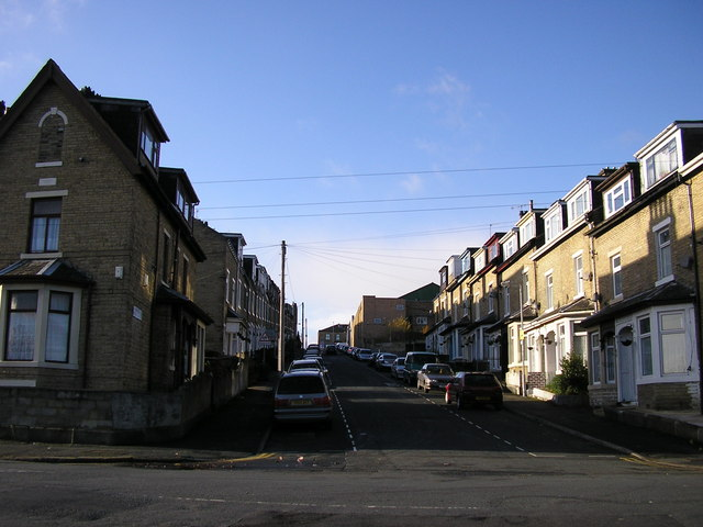 Thurnscoe Road, Bradford