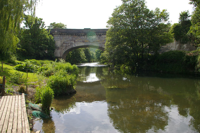Kennet and Avon Aqueduct
