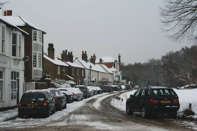 West Place, Wimbledon Common