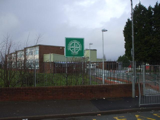 Bryn Hafod Primary School, Cardiff