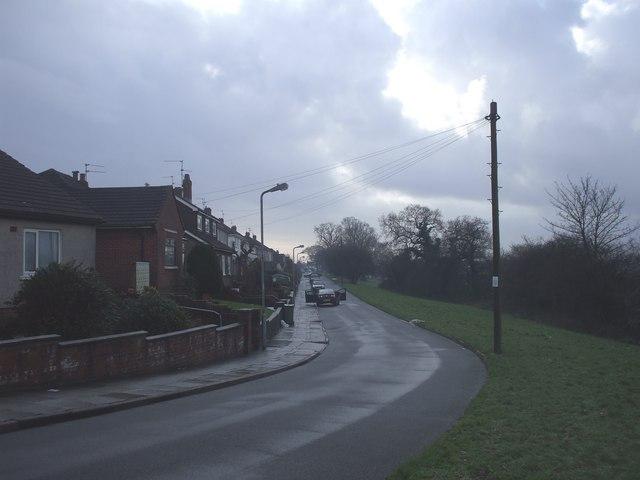 Lynton Terrace, Llanrumney, Cardiff