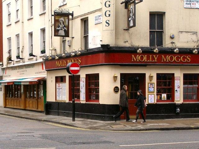 Molly Moggs