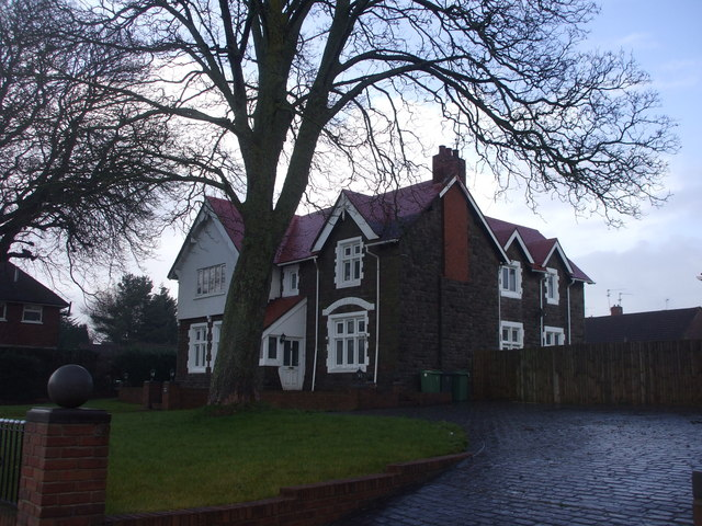 Ball House, Ball Rd, Cardiff