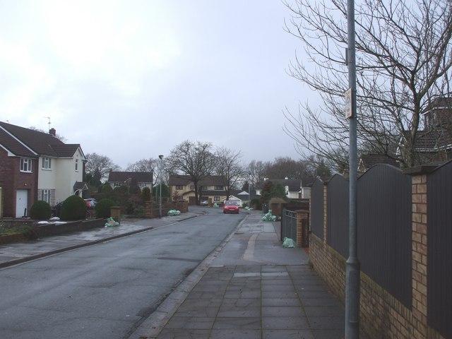 Rannoch Drive, Cardiff