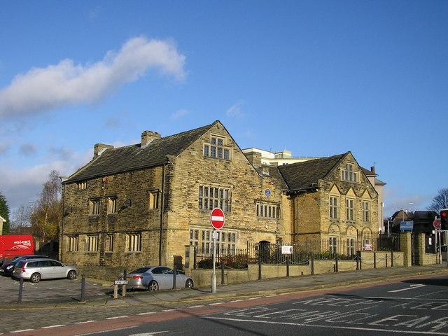 The Paper Hall, Barkerend Road, Bradford