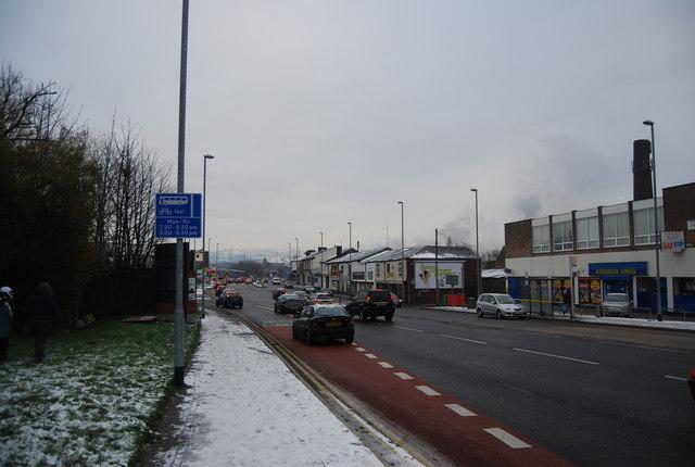 Bolton Rd