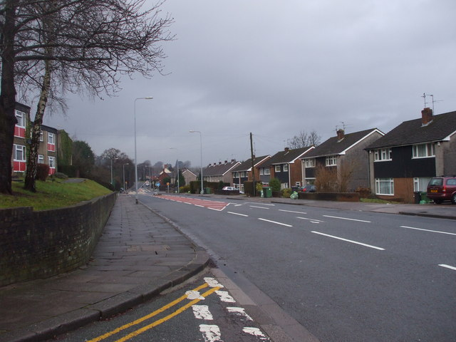 Greenway Rd, Cardiff