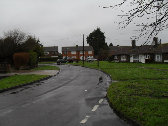 Canterbury Road housing