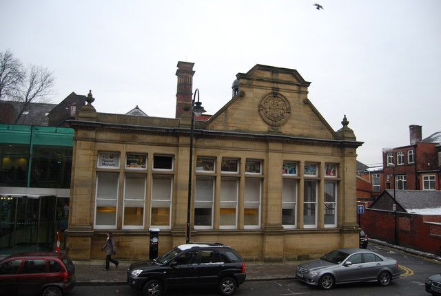 The Fusiliers Museum