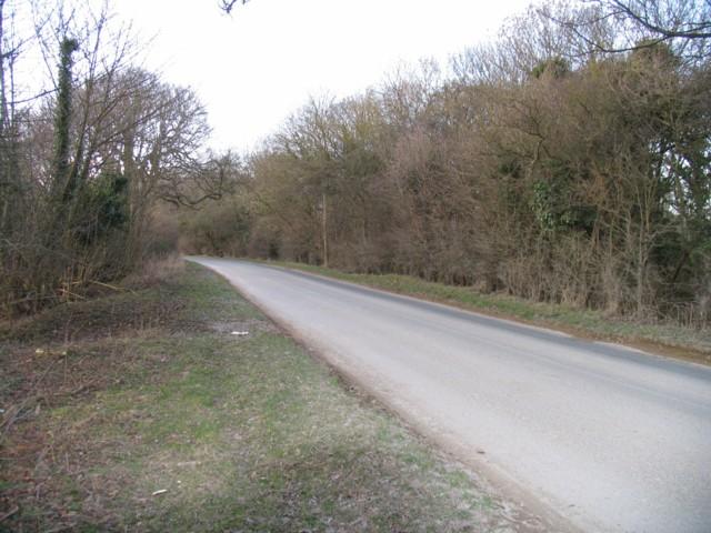 Wood Lane Greetham
