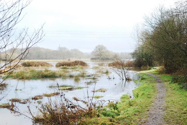 Winter Floods