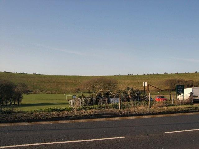 Happy Valley, Woodingdean