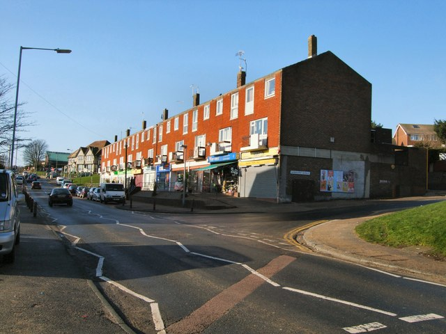 Warren Way Shops