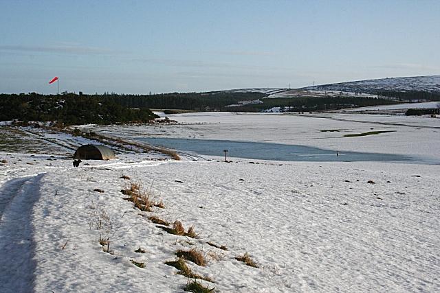 'Easterton Loch'