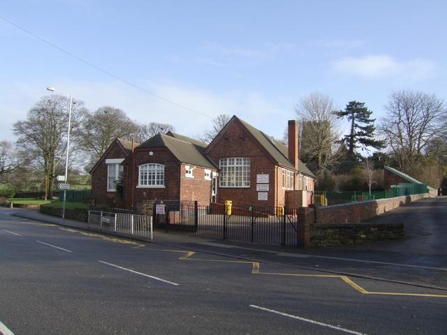 Bushbury Nursery School