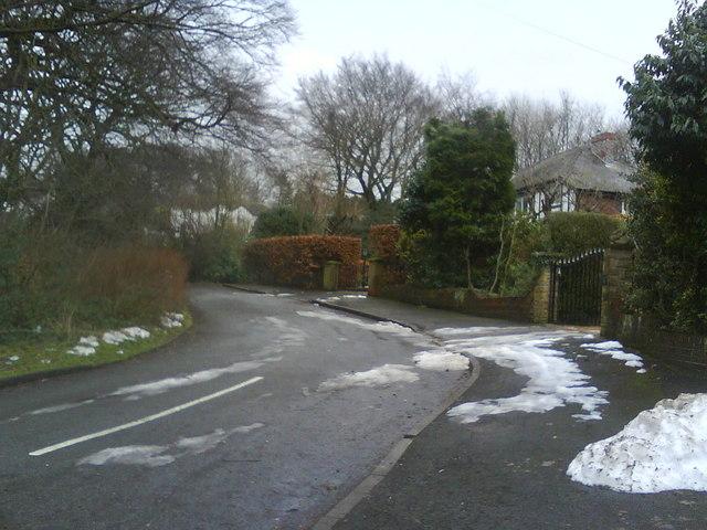 Kent Road, Glossop