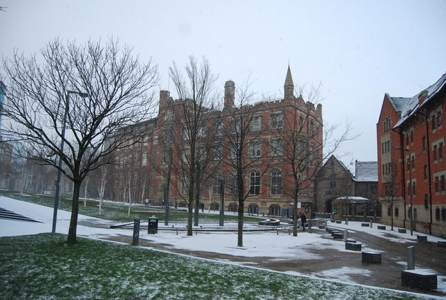 Chethams School of Music