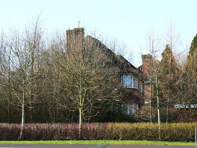 Kingsbridge House, Marlborough Road, Swindon (1)