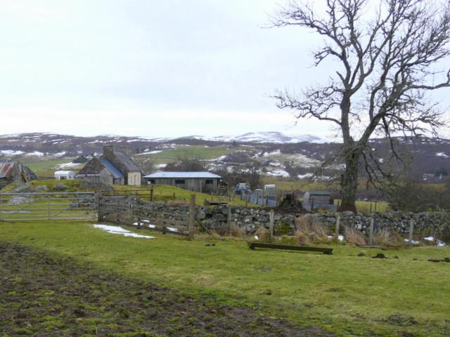 Reidchalmai Farm