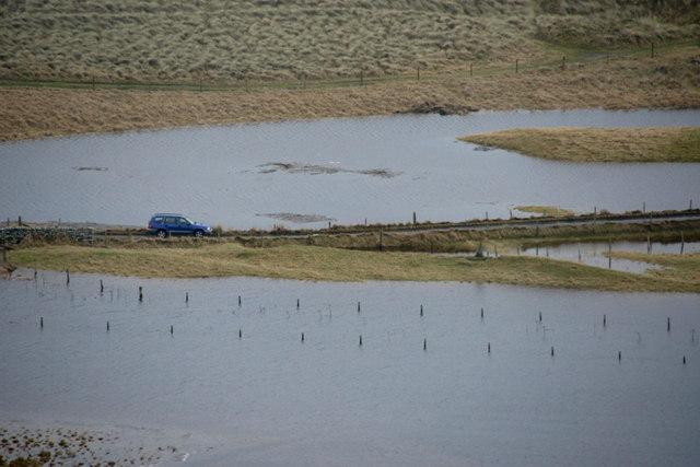 Floods, Norwick