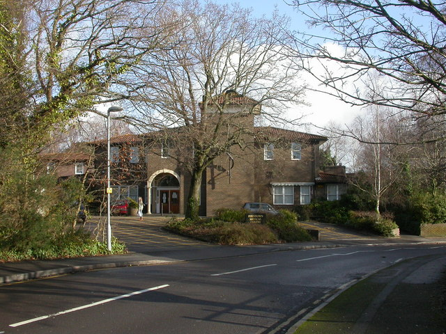 Ferndown Medical Centre