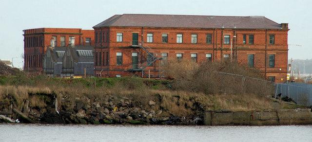 The Cushnahan Quay, Belfast (2)