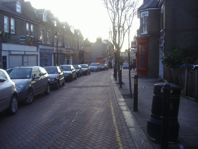 Roehampton High Street