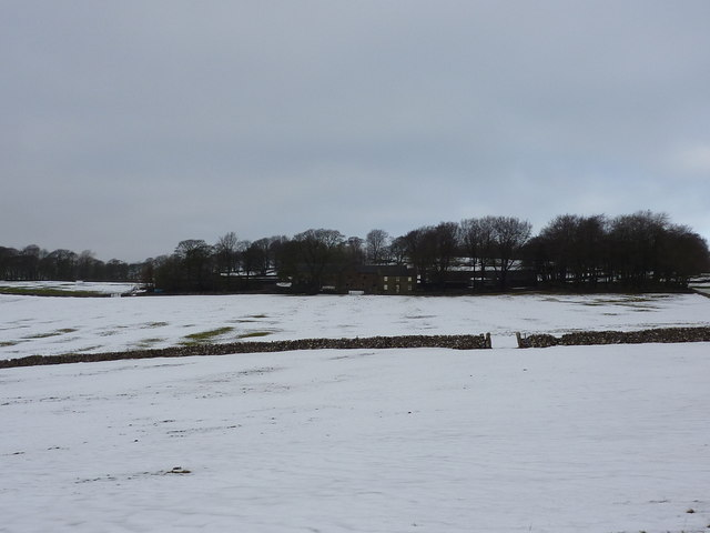 Stanedge Grange Farm