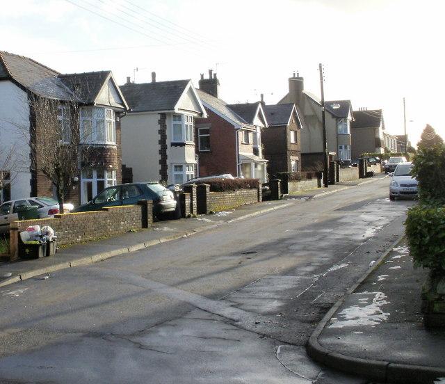 Ruth Road, New Inn
