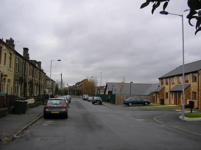 Lorne Street, Bradford