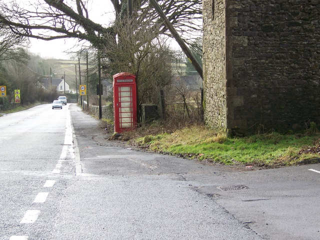 Telephone box,  Downside