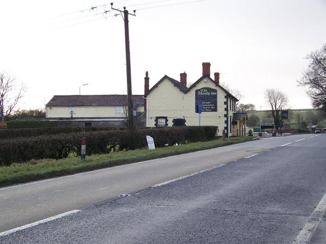 The Old Mendip Inn