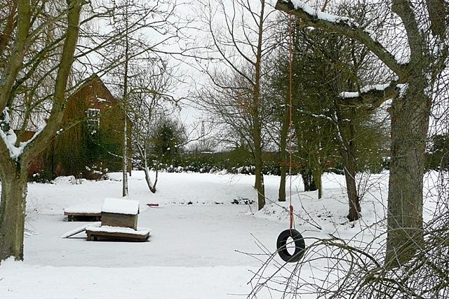 Ives Farm