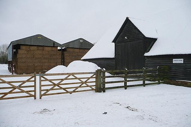 King's Farm