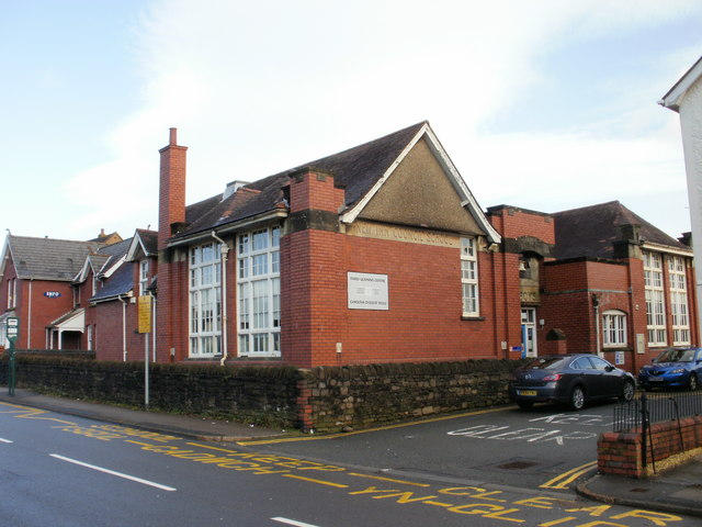 Family Learning Centre, New Inn