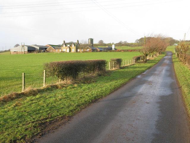 Dechmont Farm