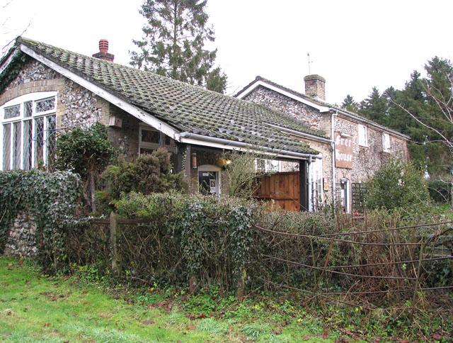 Twenty Church Wardens Free House