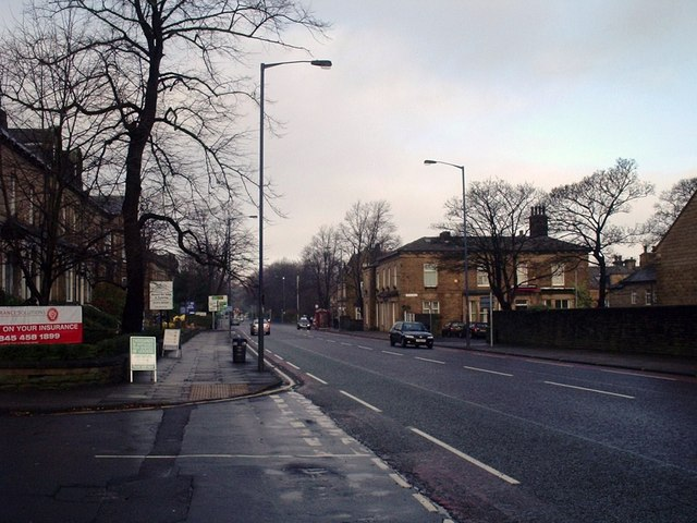 Manningham Lane, Bradford
