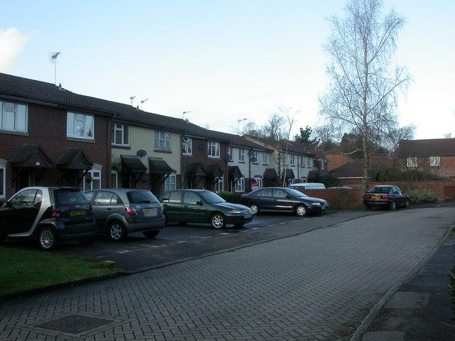 Ferndown, Amberwood