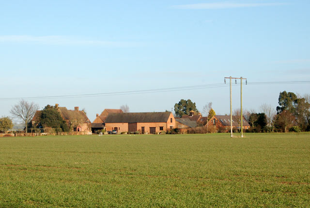 The east end of Newfields Farm (1)