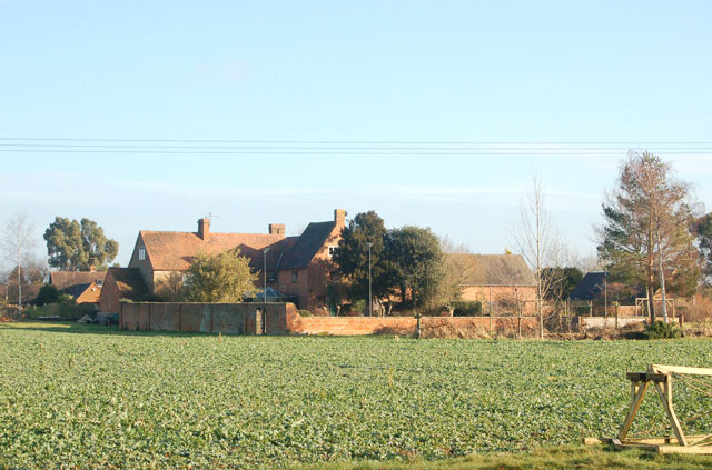 The east end of Newfields Farm (2)