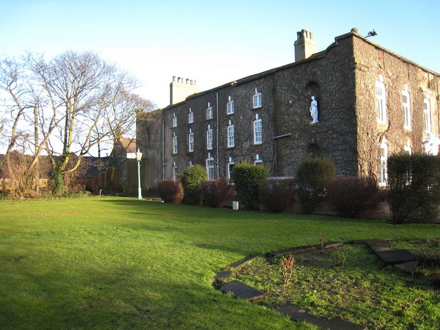 Hardwicke Hall Manor Hotel Haunted