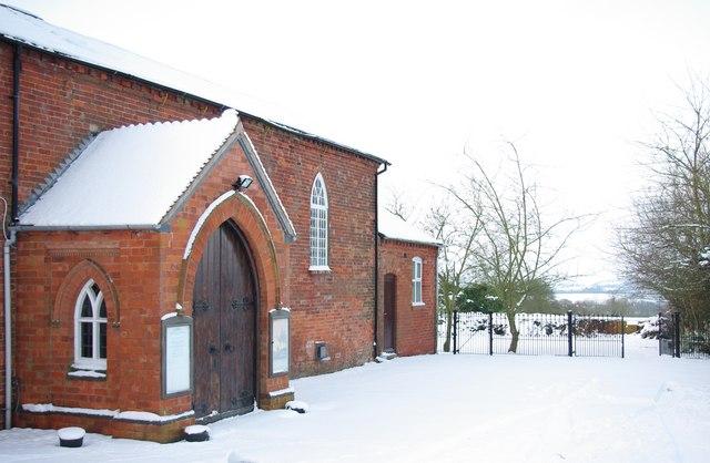 Cookhill Baptist Church