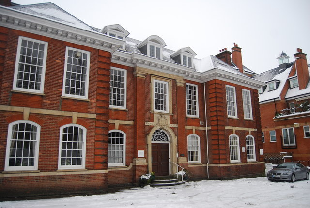 Tunbridge Wells Bridge Club
