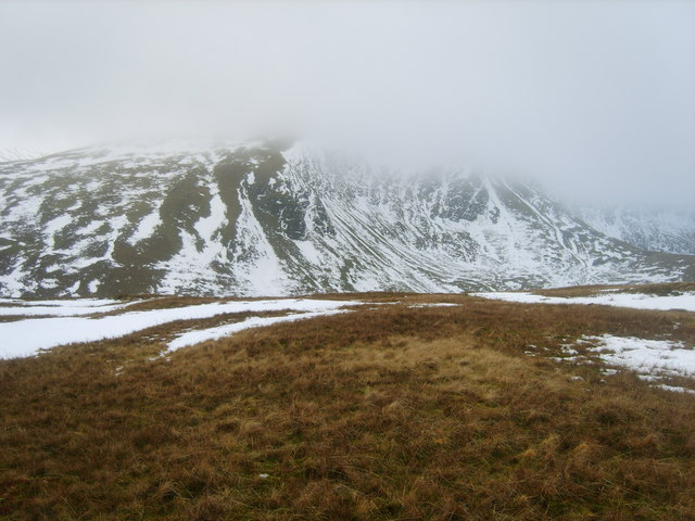 On Souther Fell