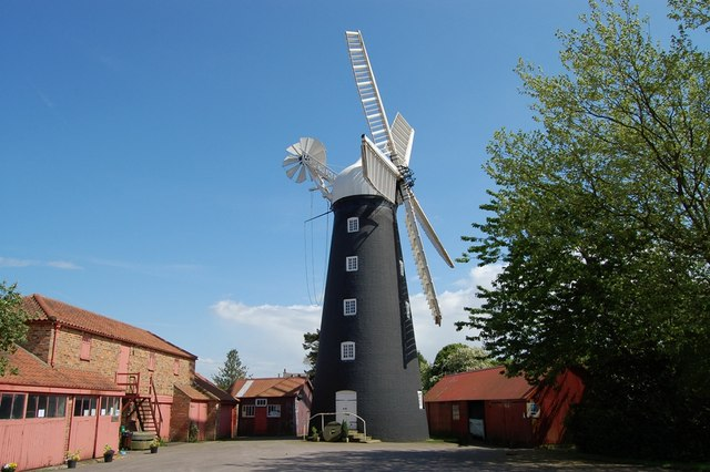 Dobson's Mill